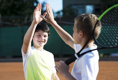 KIDS Tennis Class